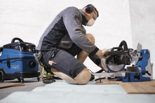 HM90SL 216mm Sliding Mitre Saw