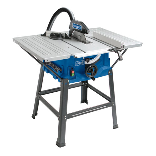 HS100S 250mm Electric Table Saw 230v