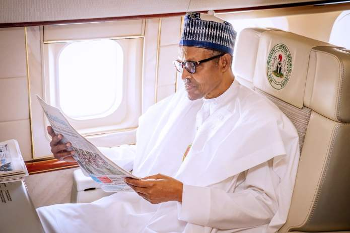 Senate Restrains President Buhari From Foreign Medical Trips
