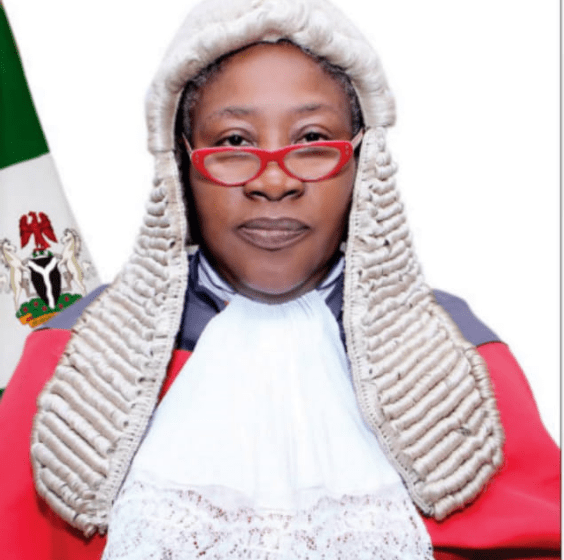 Akwa Ibom State governor, Udom Emmanuel, to swear in Justice Ekaette Obot as Acting Chief Judge of the State today