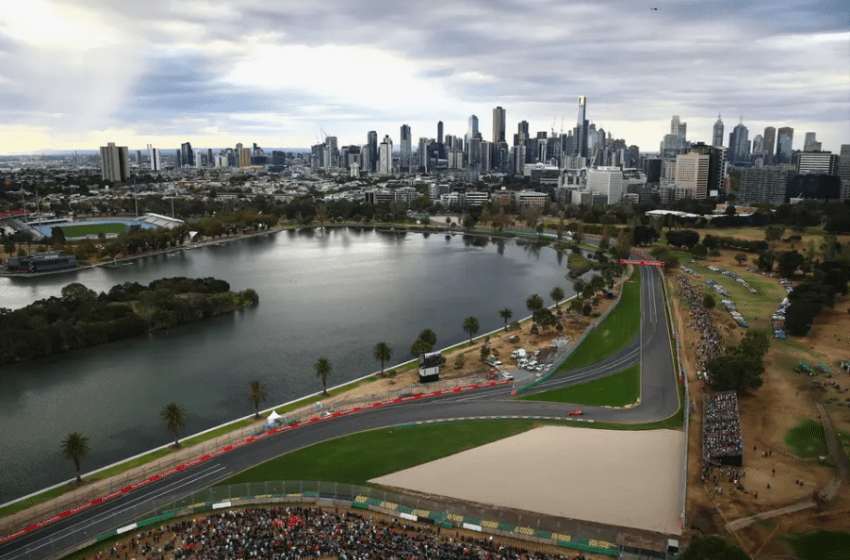 Australian Grand Prix called off for second year in a row due to coronavirus pandemic