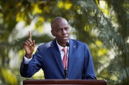 World leaders condemn assassination of President Jovenel Moise of Haiti