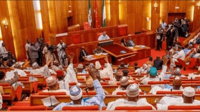 Senate moves to stop JAMB from admitting candidates below 18 years