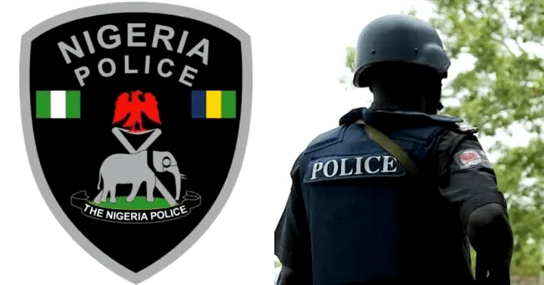 Commissioner of Police Akwa Ibom State Command Amiengeme Andrew meets with stakeholders from Oron nation over recent extra-judicial killing of one Daniel Ukpe