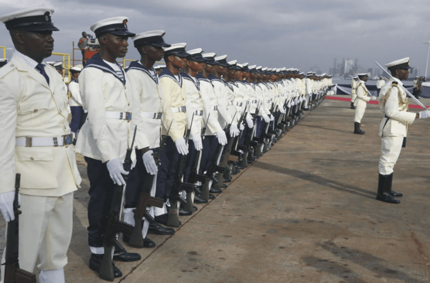 House of Representatives directs Nigerian Navy to suspend forthcoming pre-screening exercise for shortlisted candidates