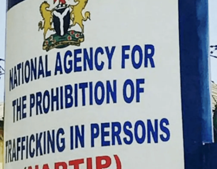 NAPTIP rescues 26 victims trafficked from Akwa Ibom State