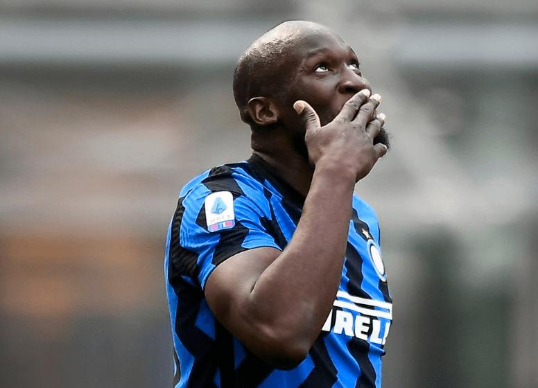 Inter Milan reject Chelsea's 85million pounds bid for striker Romelu Lukaku