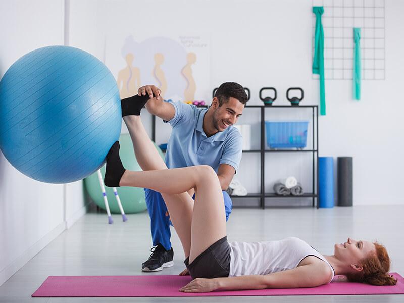 stellenanzeige physiotherapeut vollzeit aktiwell