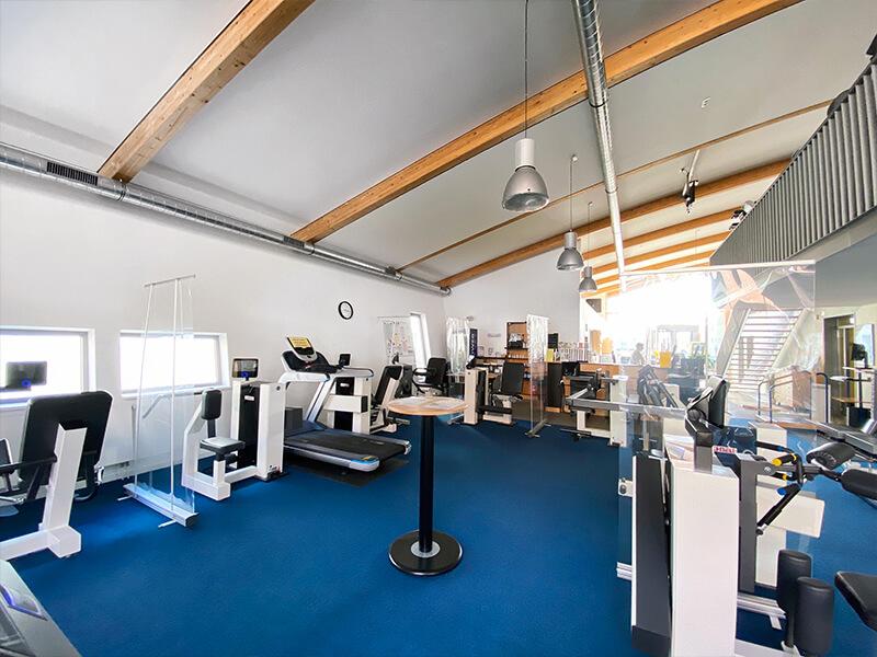 aktiwell fitnessstudio