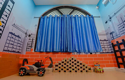 Imaginative Play Zone Adyar, chennai
