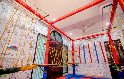 Rope Course Adyar, chennai