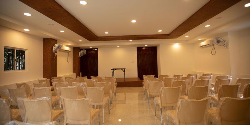 Birthday Party Hall Adyar, chennai