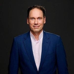 Erik Vermeulen - NLTD