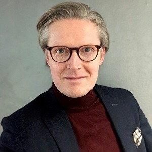 Heikki Ilvessalo - NLTD