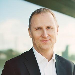 Henrik Duedahl Høyer - NLTD