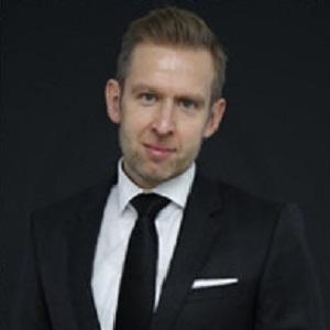 Torsten Bjørn Larsen - NLTD