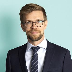 Jens Grønkjær Sjølander Pihl NLTD