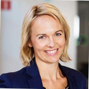 Victoria Swedjemark NLTD