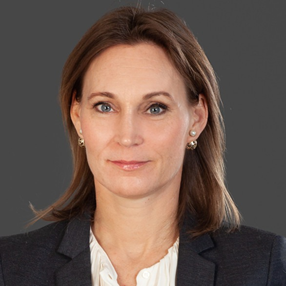 Camilla Wollan
