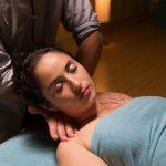 Holistic Health Massage San Diego