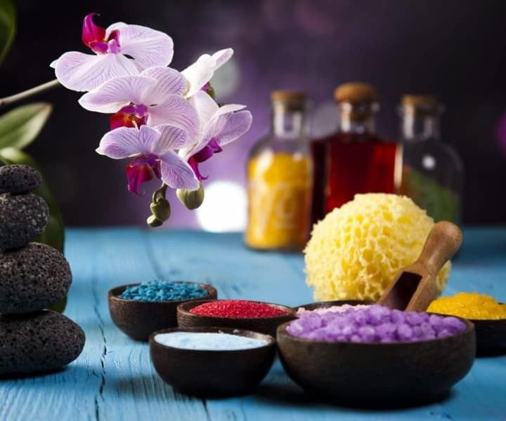 Herbs And Aromatherapy Classes Online Training