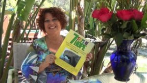 Nancy Gordon and her 7 Steps of Hope and Healing™