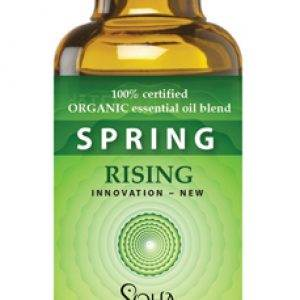 Rising/New Action/Spring/Tree-Like Oil Blend