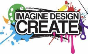 imagine design create website