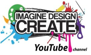 Imagine Design Create youtube channel link