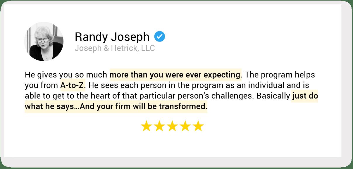 01. testimonial 35 Randy Joseph