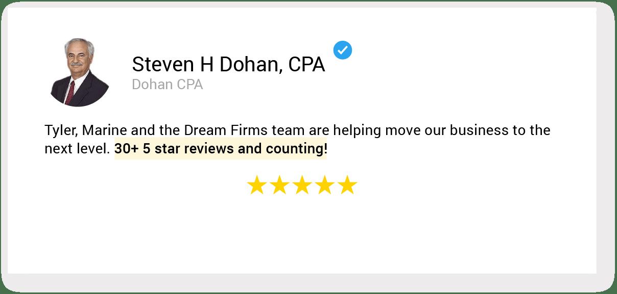 01. testimonial 37 Steven Dohan