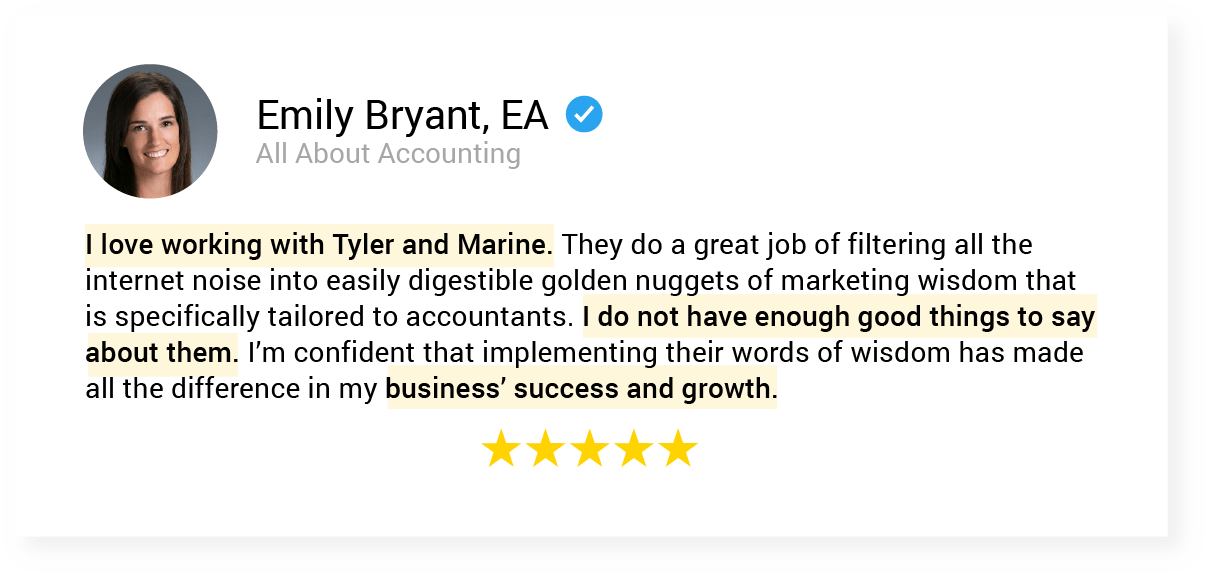 01. testimonial 5 Emily Bryant