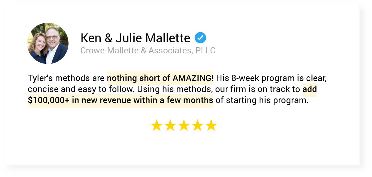 01. testimonial 50 Ken and Julie Mallette