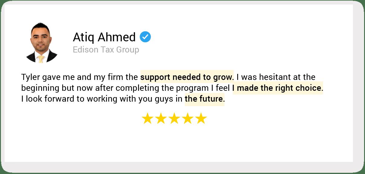 01. testimonial 51 Atiq Ahmed