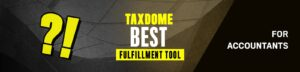 TaxDome Review 2021: The Best Fulfillment Software For Accountants