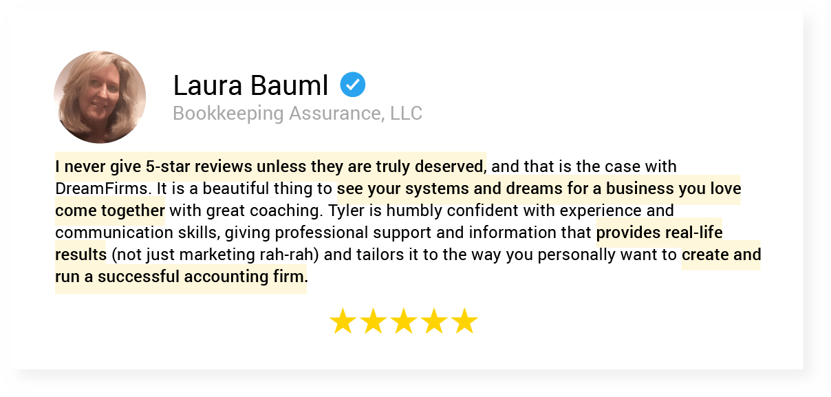 01. testimonial 66 Laura Bauml