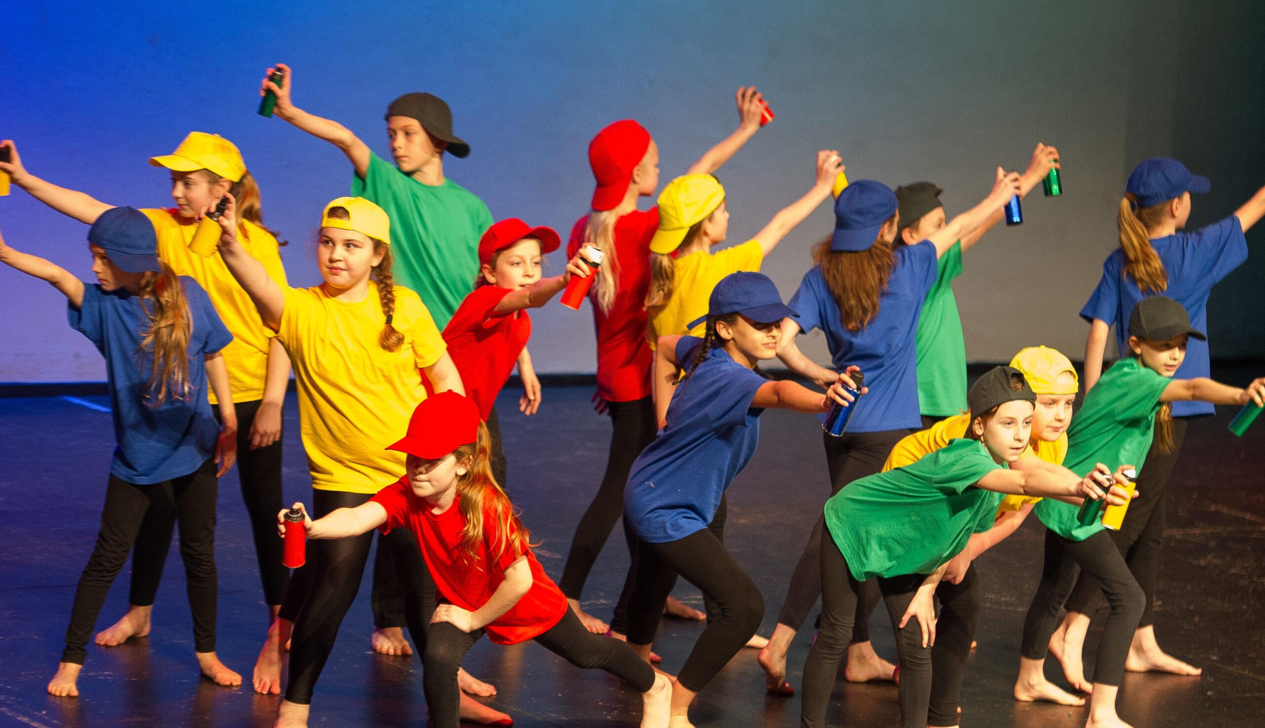Herts Schools Festival