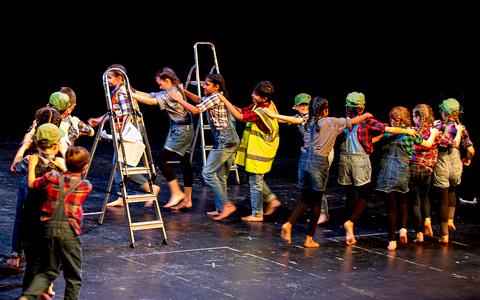 Special Kids Dance