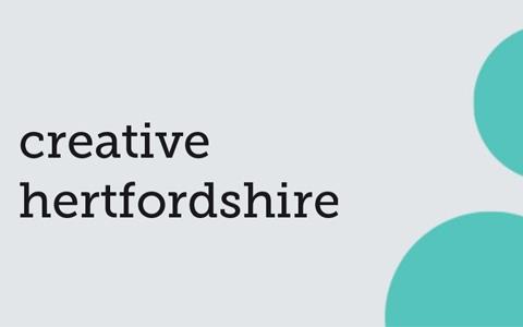 Creative Hertfordshire