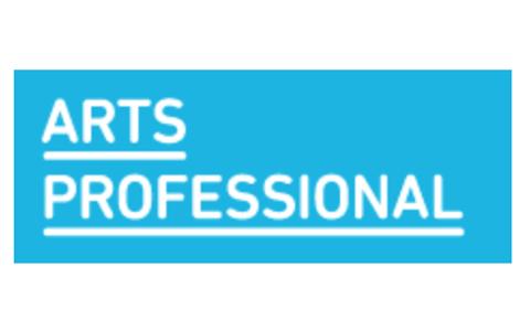 Arts Professional