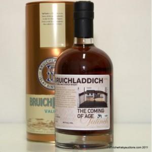 Bruichladdich-Coming-of-age
