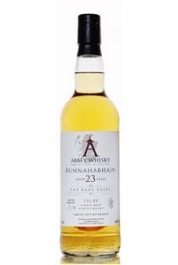 Abbey Whisky Bunnahabhain