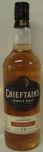 Chieftain's Glenburgie