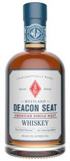 Westland Distillery Deacon Seat American Single Malt Whiskey