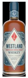 Westland Distillery Flagship American Single Malt Whiskey