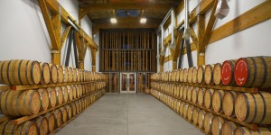 Westland Distillery Casks and Barrels