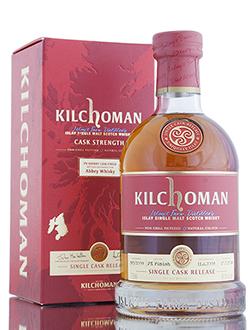 Kilchoman-Abbey-Whisky-Exclusive-Cask-285-09-PX-finish-whisky-250