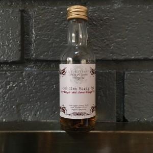 Scotch Whisky Avent Calendar 2015