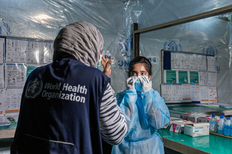 10 global health issues to track in 2021