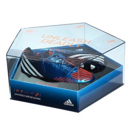 Adidas Predator Acrylic Presentation Case